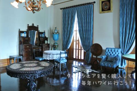 イオラニ宮殿